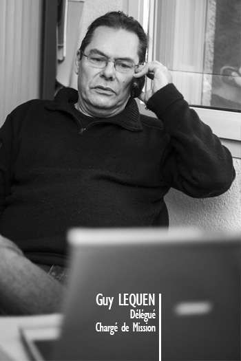 Guy Lequen